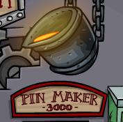 crown pin 1
