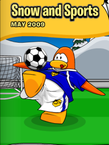 snow and sports catalogue may 2009