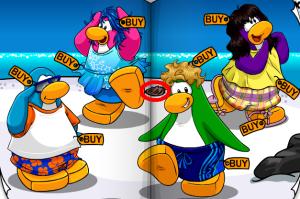 penguin style3