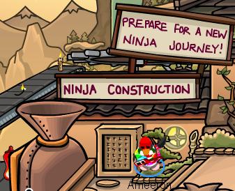 ninja hunt13